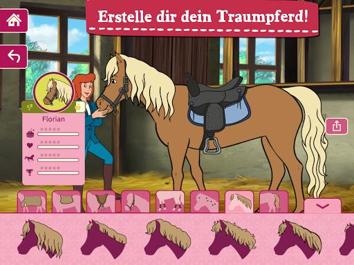 Bibi & Tina: Pferde-Abenteuer Apkfinish screenshots 7