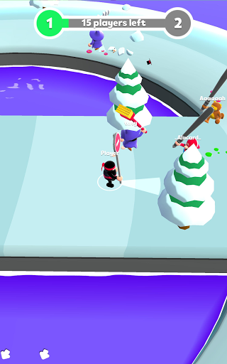 Smash Heroes modavailable screenshots 14