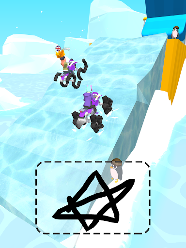Scribble Rider 1.740 screenshots 8