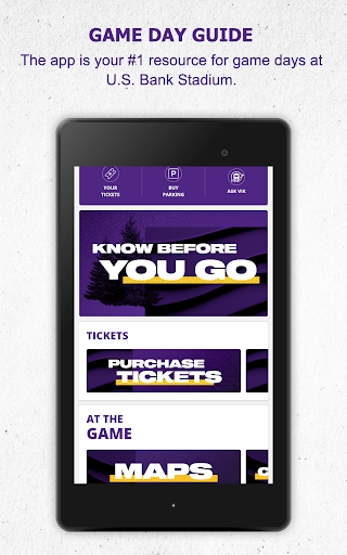 Minnesota Vikings Mobile android2mod screenshots 10