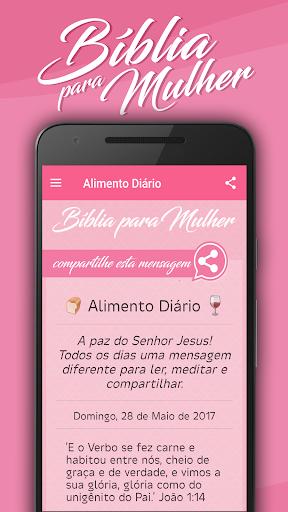 Bu00edblia para Mulher MP3 modavailable screenshots 2