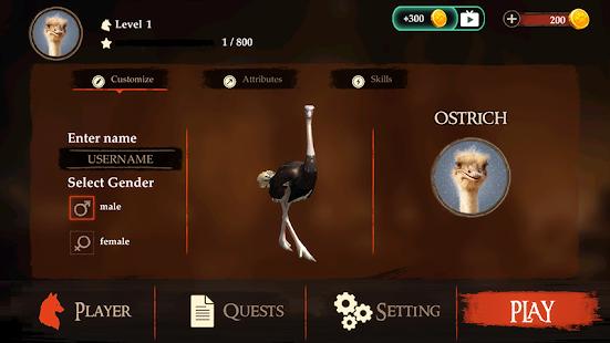 The Ostrich screenshots 7