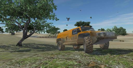 Off-Road Rally  screenshots 14