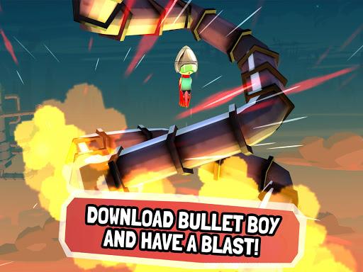 Bullet Boy 29 screenshots 11