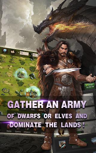 Elves vs Dwarves 16.0.0 screenshots 5