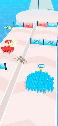 Count Battle 3D  screenshots 1