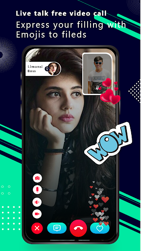 Live Talk screenshot 5