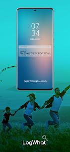 LogWhat – Online Tracker For Whatsapp APK Download 5