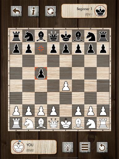 Chess - Play vs Computer 2.1 screenshots 14