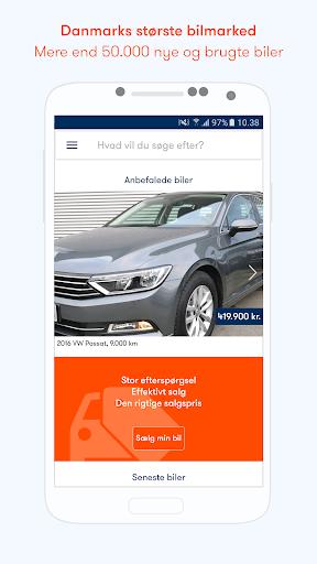 Bilbasen u2013 ku00f8b brugte biler apktram screenshots 1