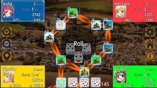 Billionaire Quest 2 Apkfinish screenshots 10
