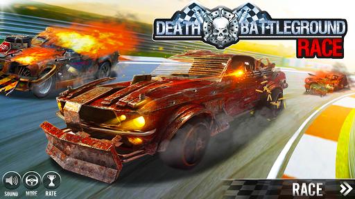Death Battle Ground Race 2.1.5 screenshots 3