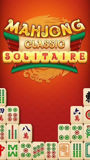 Mahjong Solitaire - Master 1.3.0 screenshots 9