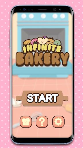 Infinite Bakery 2.1.12 screenshots 1