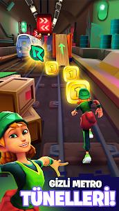 MetroLand – Sonsuz Arcade Koşu Apk 2