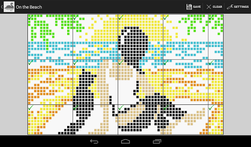 Griddlers Plus 1.11.14 screenshots 9