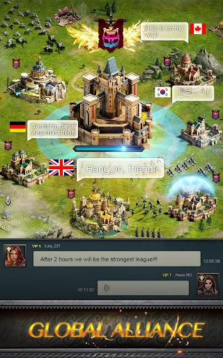 Clash of Queens: Light or Darkness 2.8.4 screenshots 5