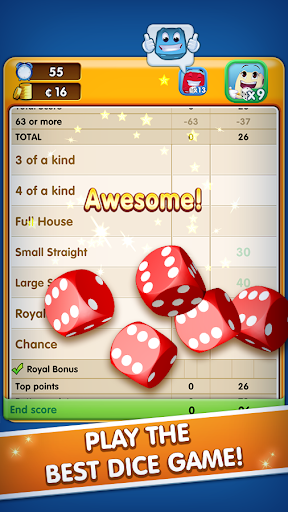 Royaldice: Play Dice with Everyone! apkpoly screenshots 1
