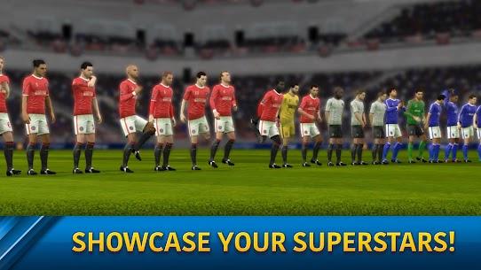 Tải Dream League Soccer 6.13 (mod tiền không giới hạn) 4