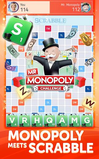Scrabbleu00ae GO - New Word Game 1.32.1 screenshots 17