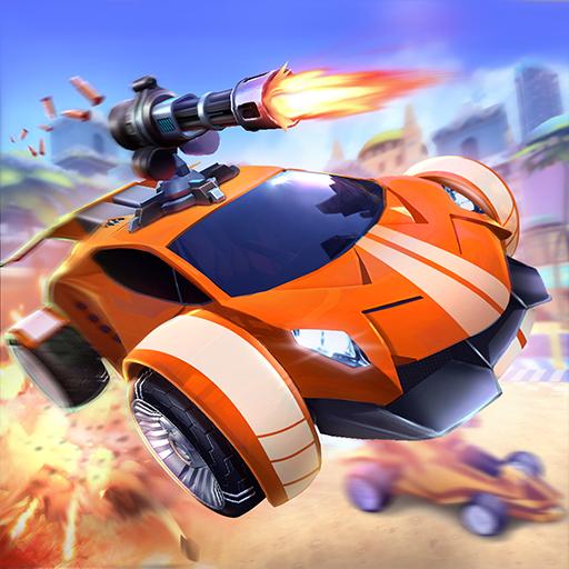 Overleague - Rocket Racing League 2021