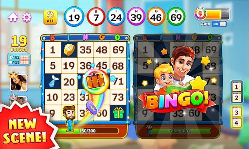 Bingo: Lucky Bingo Games Free to Play at Home 1.7.9 screenshots 1