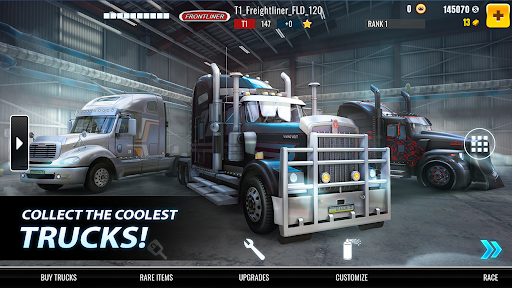 Big Rig Racing 6.8.1.182 Screenshots 3