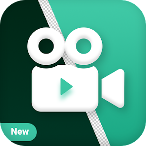 Video Background Changer Background Changer 1.0.2 by MountainApp logo