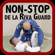 Non-Stop BJJ de la Riva Guard  Icon