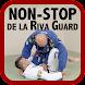 Non-Stop BJJ de la Riva Guard - Androidアプリ