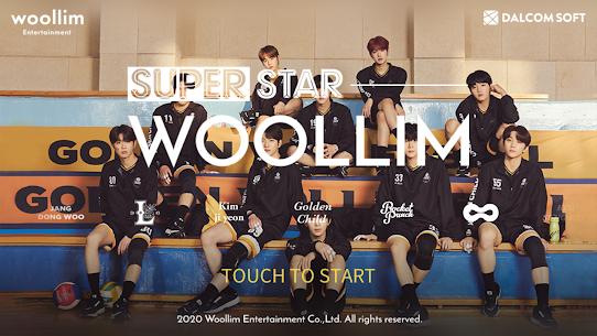 Free SuperStar WOOLLIM 3