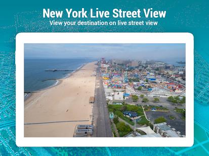 Street View - Panorama 3D Live camera Speedometer 1.0.66 Screenshots 2