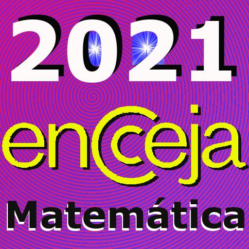 Baixar EnccEja 2021 Matemática para Android