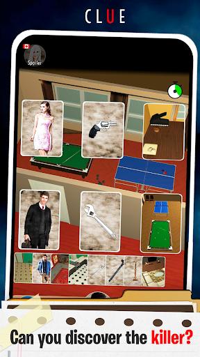 Clue Detective: mystery murder criminal board game 2.3 Screenshots 18