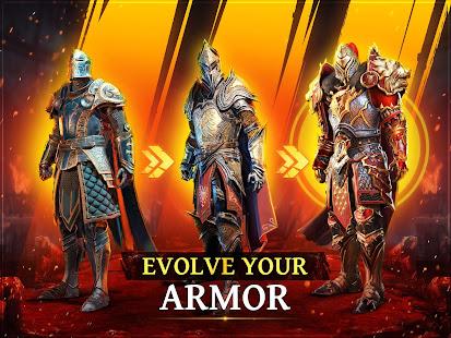 Iron Blade: Medieval Legends 2.3.0h Screenshots 19