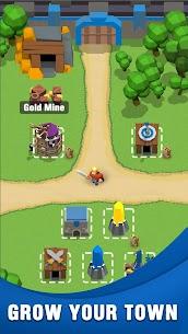 Legend of Empire MOD APK 1.0.6 (Unlimited Gold) 1