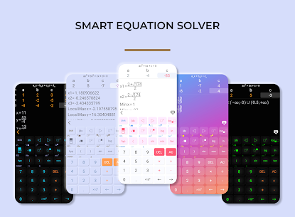 HiEdu Scientific Calculator Pro APK (PAID) Download 6