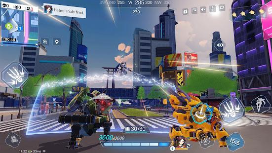 Super Mecha Champions 1.0.11815 Screenshots 8