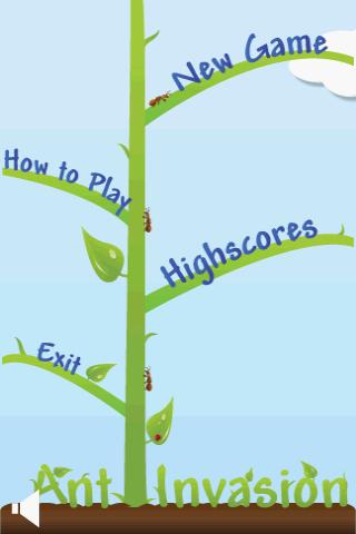 ant invasion screenshot 1