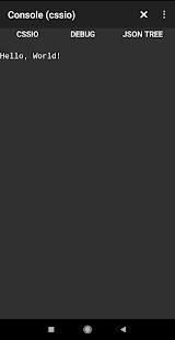 VB.NET Shell (Visual Basic Offline Compiler)