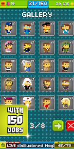 Pixel People Mod Apk (Latest Version) Download Free 5