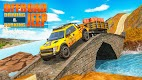 screenshot of Offroad Jeep Driving & Parking
