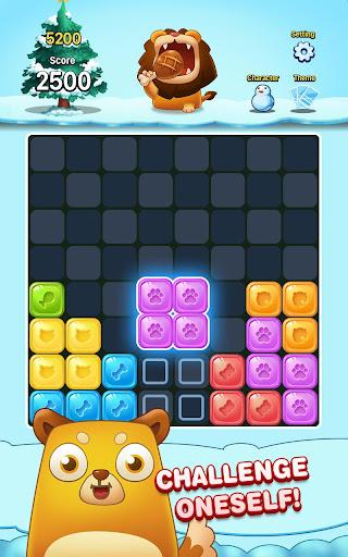 Block Puzzle Character screenshots 15