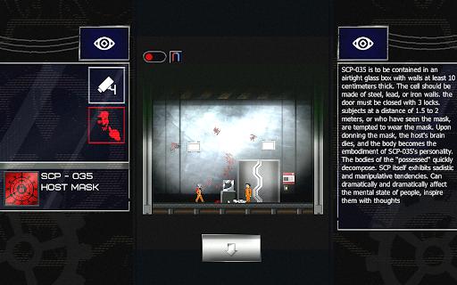 SCP - Viewer  screenshots 2