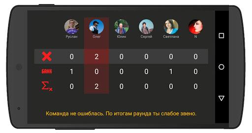 u0421u0438u043bu044cu043du043eu0435 u0437u0432u0435u043du043e  screenshots 6