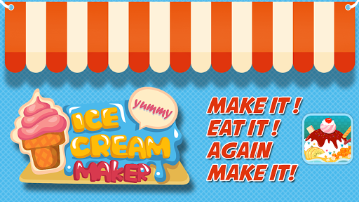 Ice Cream Shop: Cooking Game filehippodl screenshot 2