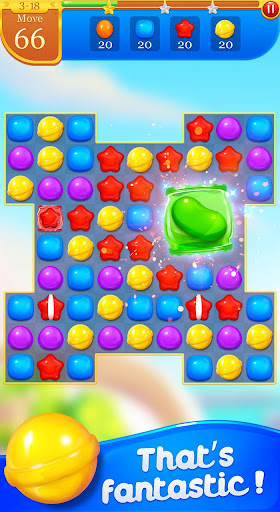 Candy Bomb 7.9.5066 screenshots 4