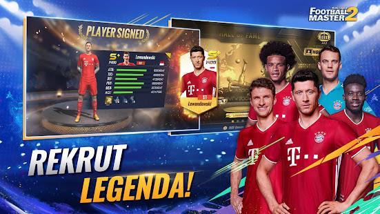 Football Master 2 - Jadi legenda sepakbola 1.4.101 screenshots 2