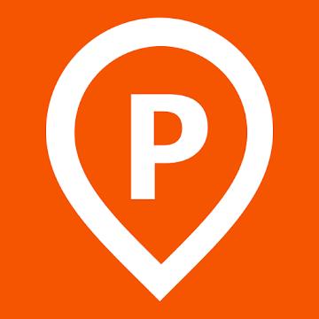 Captura 1 de Parquimetro Madrid, Barcelona y Parking: Parclick para android