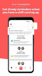 Shyft - Shift Swap, Schedule, Team Messaging
